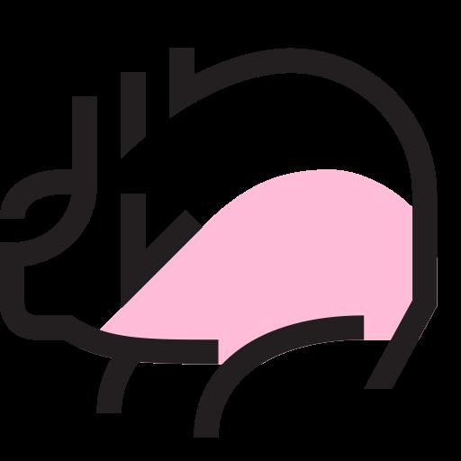 Boar, Feral, Game Icon