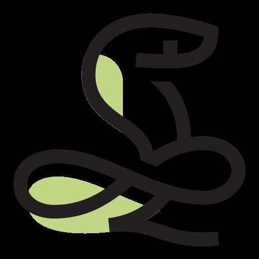 Snake, Animal, Animals Icon