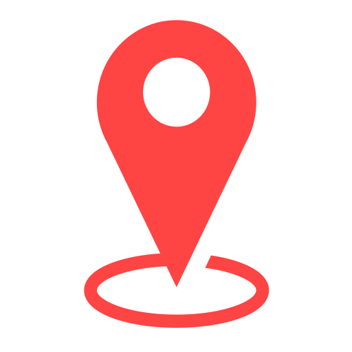 Location, Love, Marker Icon