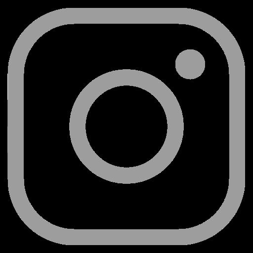 Instagram, Media, Postage Icon
