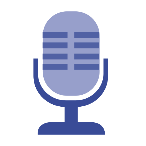 Microphone, Record Icon