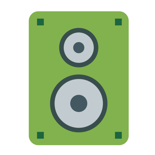 Sound, Speaker, Speakers Icon