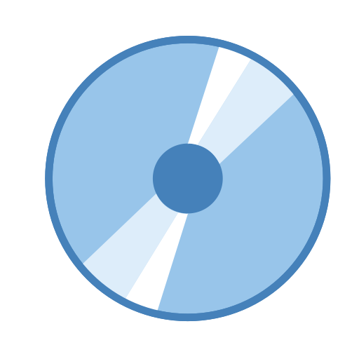 Cd, Cover, Disc Icon