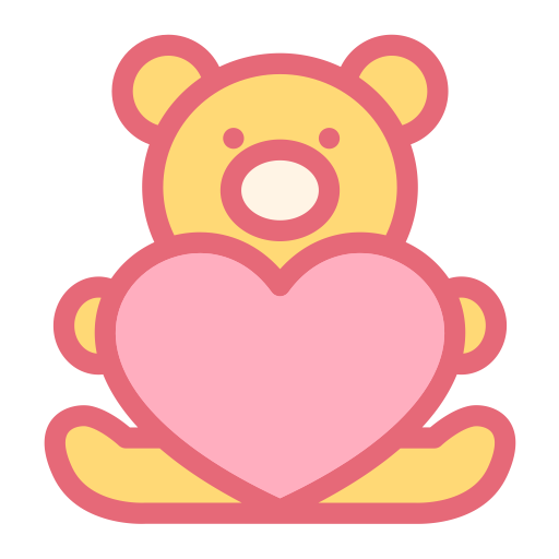 The Bear, Bear, Bow Icon