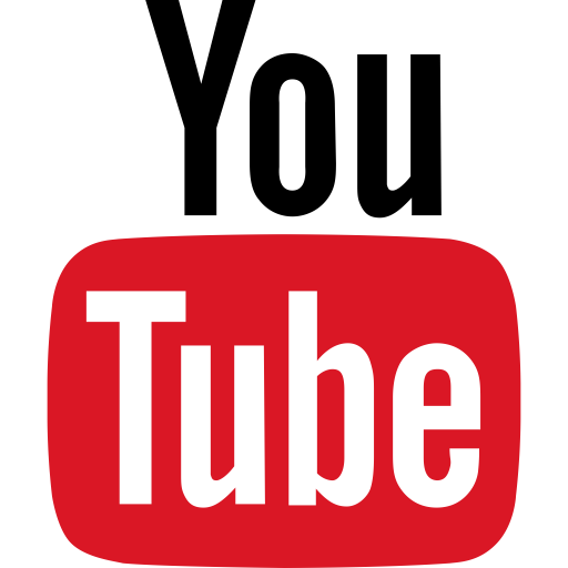 Icon Youtube, Multicolor, Youtube Icon