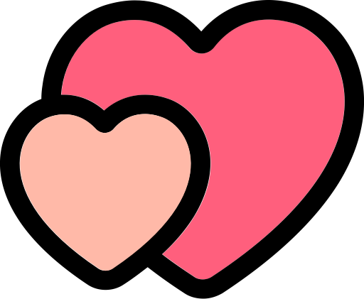 Heart, Love, Mariage Icon PNG and Vector for Free Download