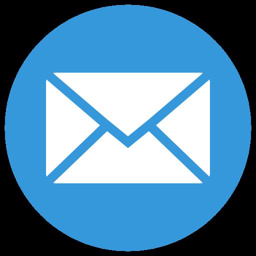 Mail, Unarchieve, Upload Icon