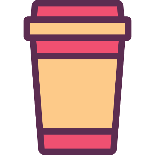 Coffee, Coffee Break, Cup Icon