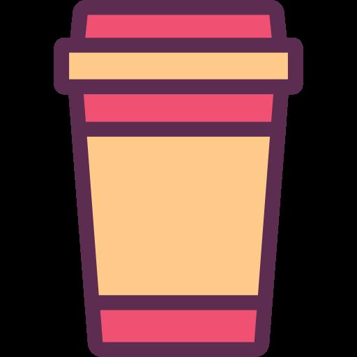 Coffee, Coffee Break, Cup Icon