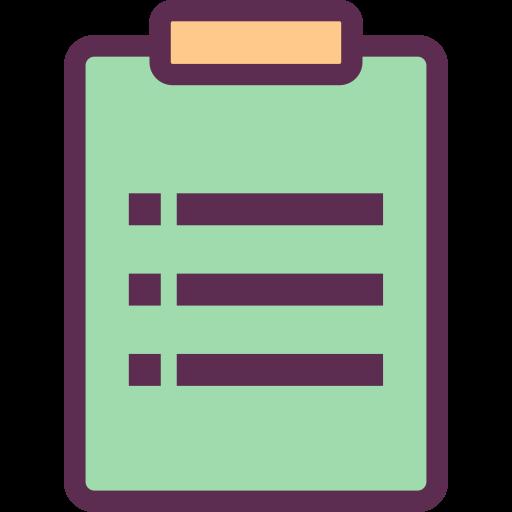 Data, Data Security, Folder Icon