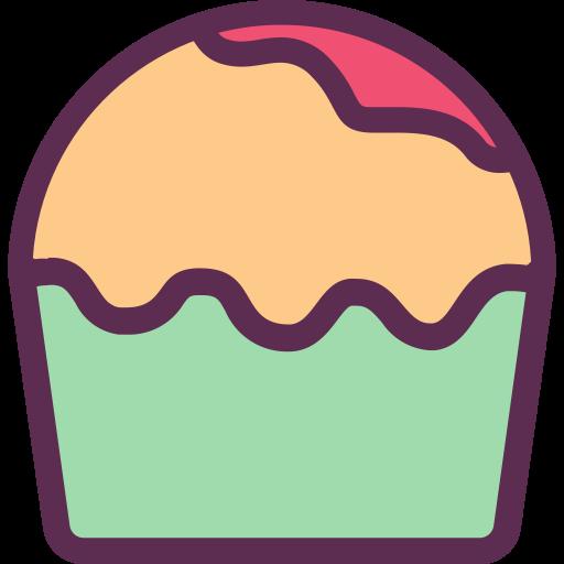 Ice Cream, Sweet Icon