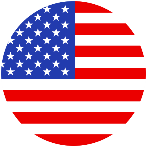 Flag Of The United States, World, Flag Icon