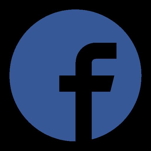 Fb, File, Document Icon