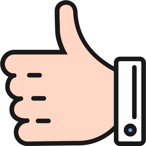 Givethethumbs Up, Thumbs, Up Icon
