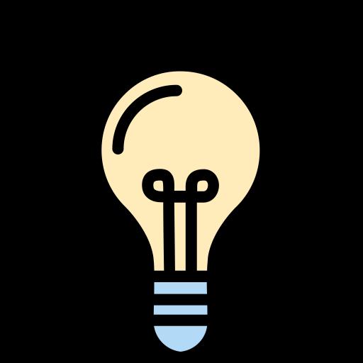 Idea, Innovation, Science Icon