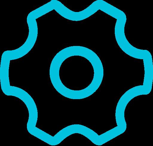 Setting Icon Icon