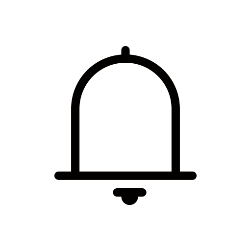 Iconfont   Bell Icon