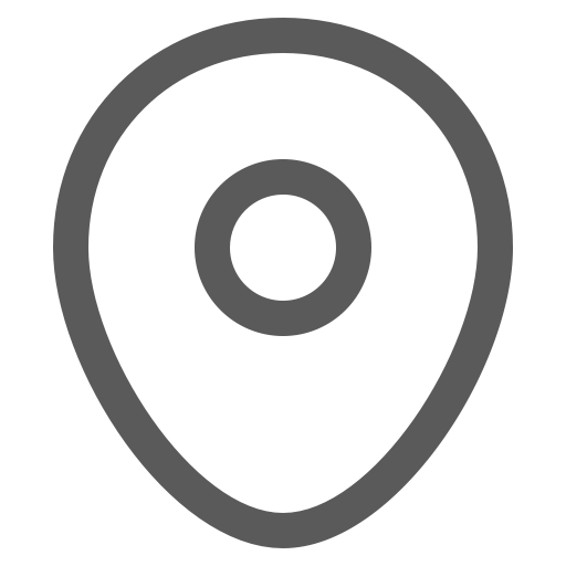 Location, Location Pin, Map Icon