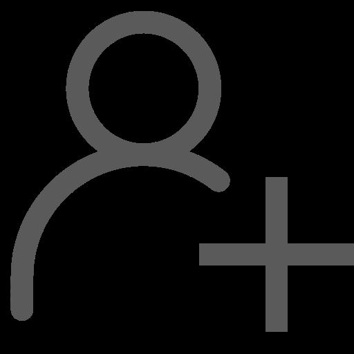 Team Request, Team, Teamwork Icon