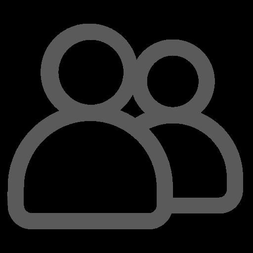 Organize A Team, Team, Working Icon