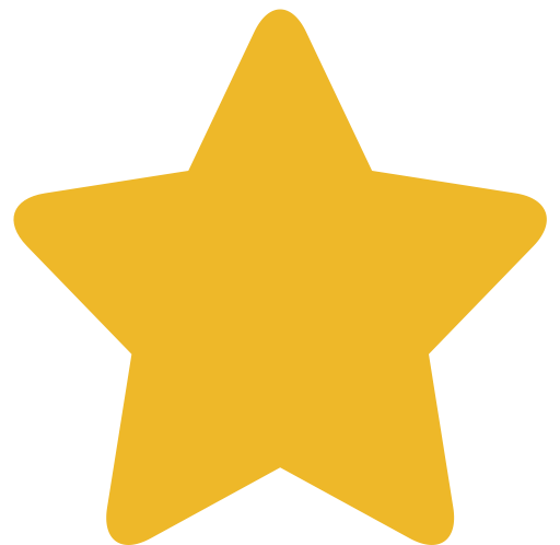 Star Rating, Rating, Star Icon