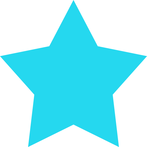 Collection   Blue Icon