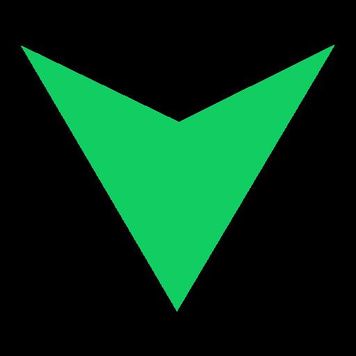 Arrow  1 , 1, Filter Icon