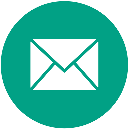 Mail, Pishing, Spam Icon