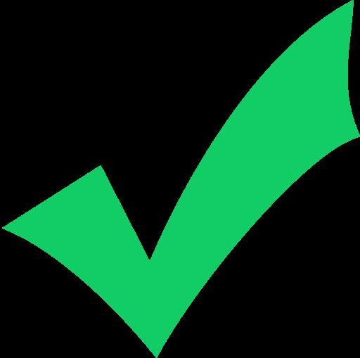 Tick Icon Icon