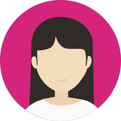 Female, Girl, Patient Icon