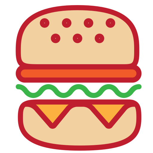Food Icons 17, Icon