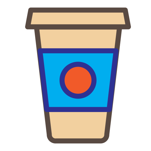 Food Icons 09, 09, Twitter Icon