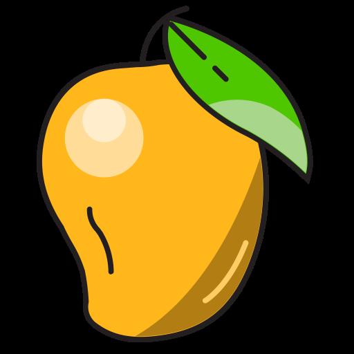 Fruit Icons 03, Fruit, Pineapple Icon