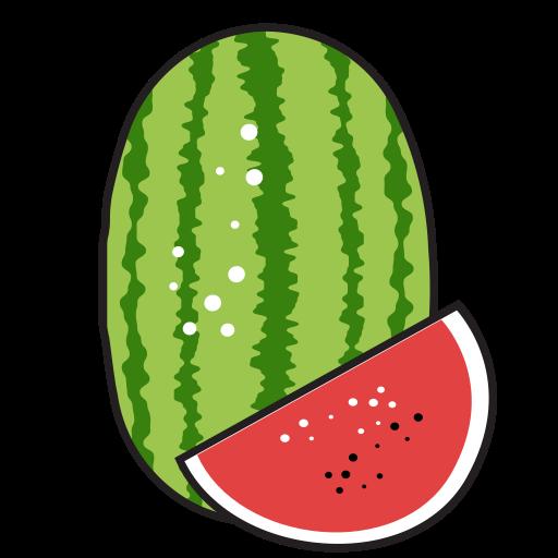 Fruit Icons 09, 09, Diagram Icon