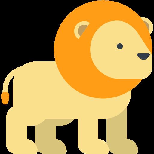 free download lion svg images
