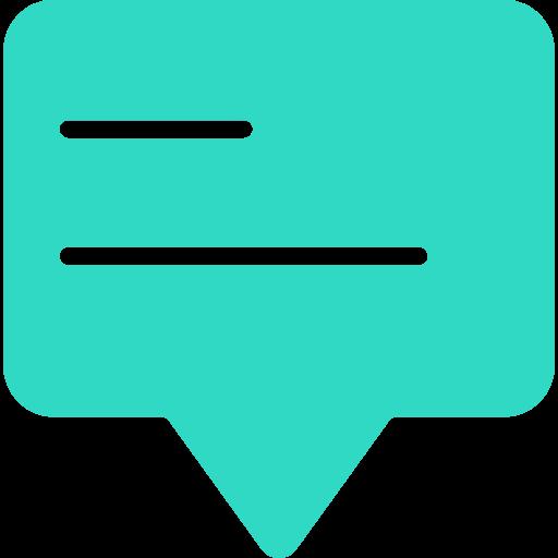 Comment  Block    Click Status, Block, Denied Icon