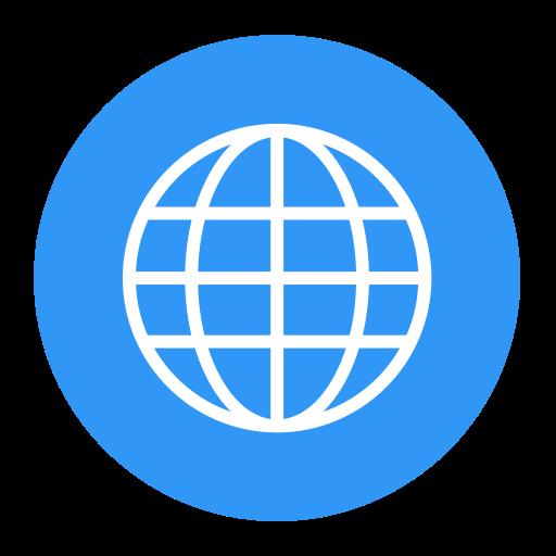 Internet  01, Internet, Signal Icon
