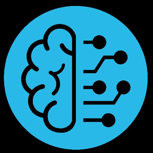 Intelligence, Learn, Learning Icon