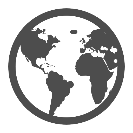 Earth, Country, Flag Icon