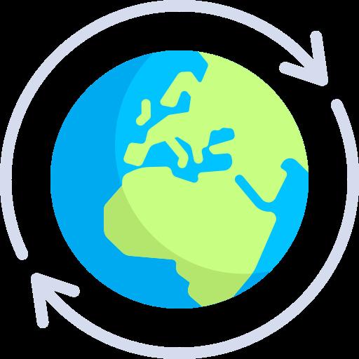 Worldwide, Global, Worldwide Icon