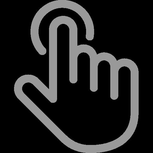 Clicks, Marketing, Prioritizing Icon