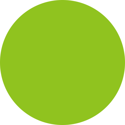 Green, Leaf, Leaves Icon