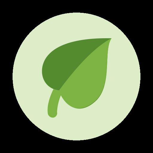 Organic Food, Organic, Organic Product Icon