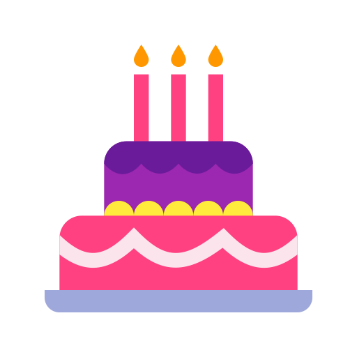 Birthday Icons Download 1344 Free Png And Vector Icons Unlimited