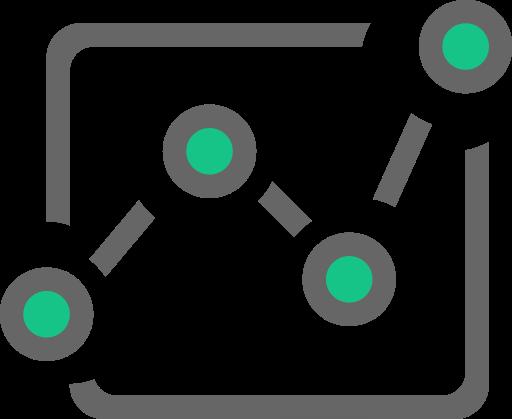 Analysis, Business, Chart Icon