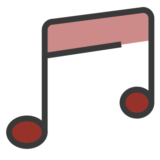 Musical Note, Note Icon