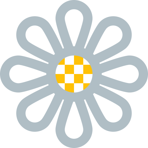 Flower, Flowering Plant, Nature Icon