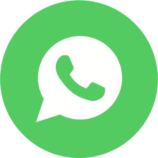 Telephone, Flat Icon