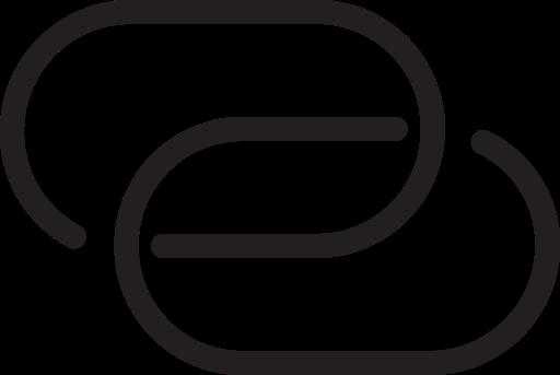 Link, Sticker Icon