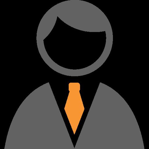 Leadership,  Multicolor,  Business Icon